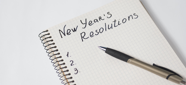 NEW YEAR'S NETWORK RESOLUTIONS FOR IT ADMINISTRATORS