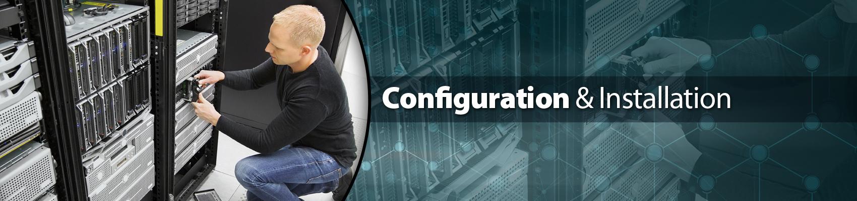 NetworkCrazeInstallation