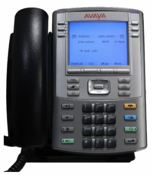 YOUR VOIP SYSTEM CALLED: IT WANTS A BETTER NETWORK