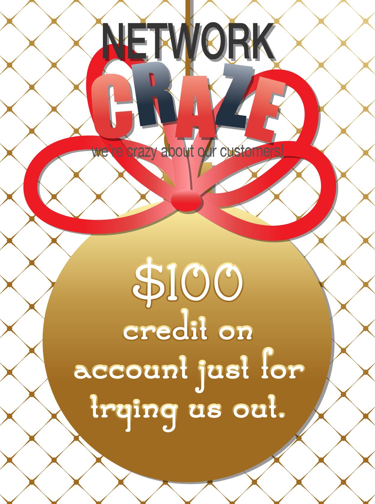 Credit on Account
