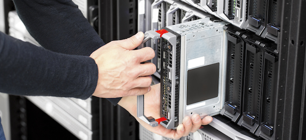 Network Craze Blog: Talking Networking Hardware, IT Trends & Solutions