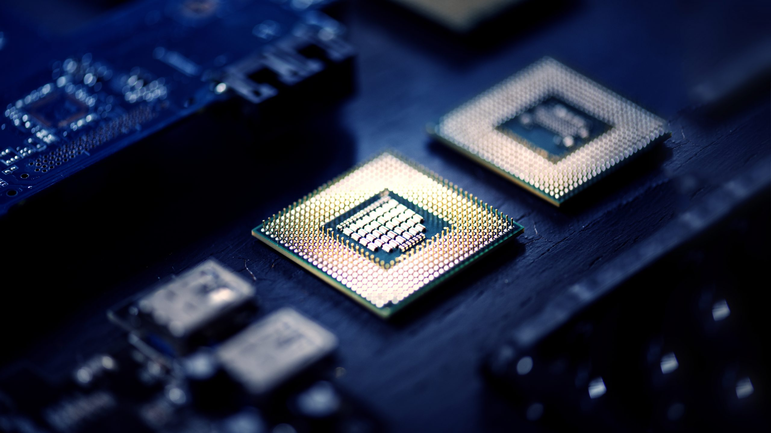 Your Answer To The Global Chip Shortage:  If You Are Aware, You Are Prepared